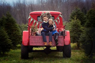 Christmas Minis 2015