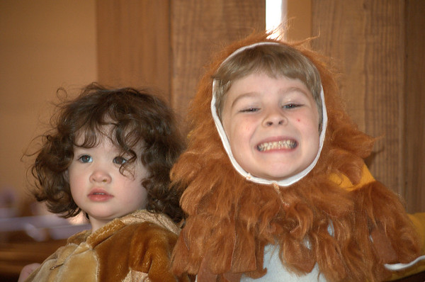 Christmas Pageant 08