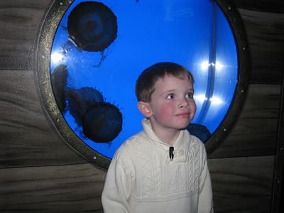 Christmas Program and Aquarium 095
