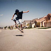 Skateboarder (Yucaipa, CA)