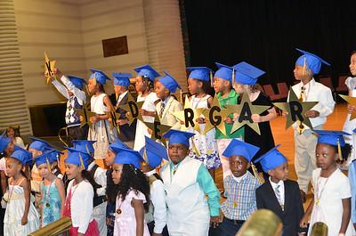 Chrysler graduation ceremony