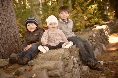 Cianchette Family
