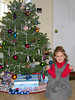 Cute Christmas Claire 2
