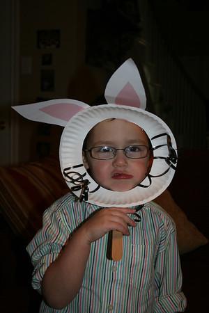 Cody Bunny - March 2013