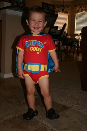 Cody - June 2011