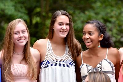 Collegiate 2015 Homecoming