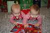 Cooper & Carson Christmas 07 :