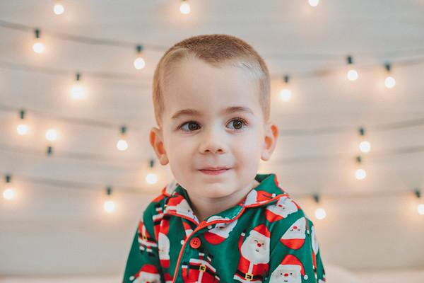Cooper Christmas mini 2017