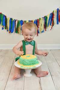 Cooper Turns One-19