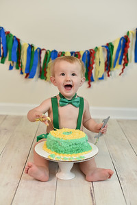 Cooper Turns One-20