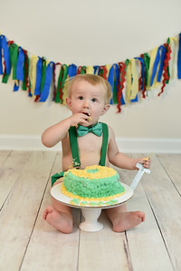 Cooper Turns One-24