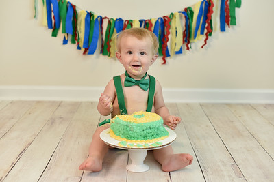 Cooper Turns One-29