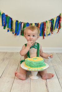 Cooper Turns One-27
