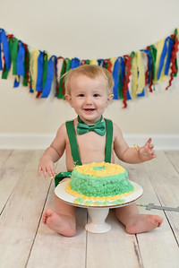 Cooper Turns One-22