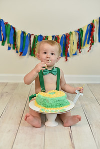 Cooper Turns One-25