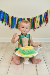 Cooper Turns One-26