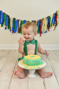 Cooper Turns One-21