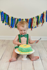 Cooper Turns One-18