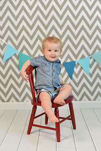 Cooper Turns One-7