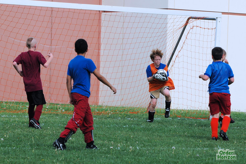 A bristly Jack makes the save