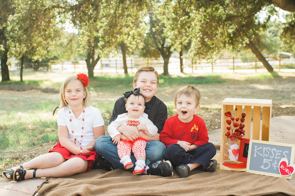 Cowen Valentine's Mini Session