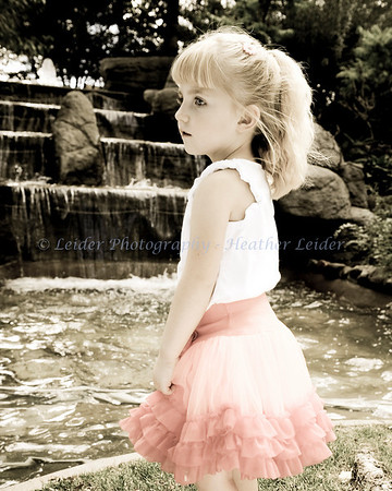 Rachell is 4
