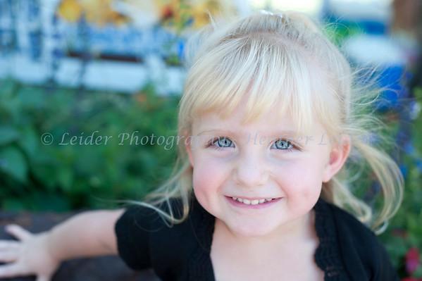 Rachell is 3