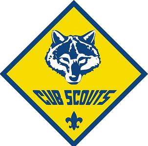 Cub Scouts - Pack 527