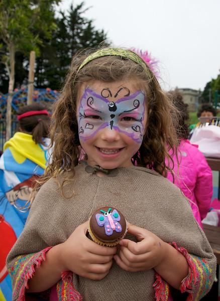 Butterfly Chloé
