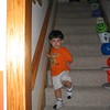 Johnny-on-stairs-9-23-06