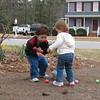 Joey-Madi-Easter-egg-hunting