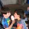 Joey-Johnny-eating-ice-cream-9-3-07