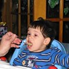 Johnny-eating-2-27-06