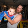 Joey--superman-with-Rick