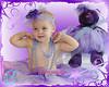 850 purple princess swirl