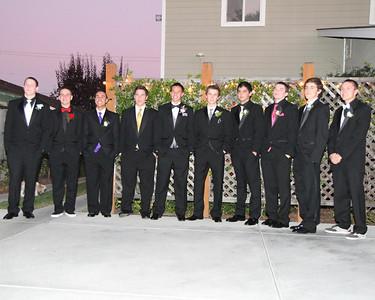 Coronation 2011 - 10/29/2011