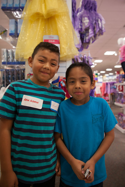 Children's Holiday Party 2014