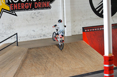 Declan 10th Bday Party at RideOn!