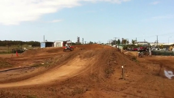 Fort Lytton MX