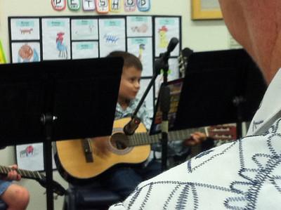 St Stephens School Concert