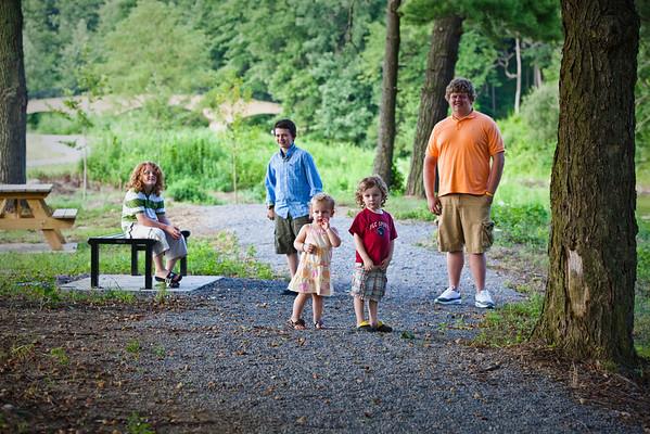 Dewoody family