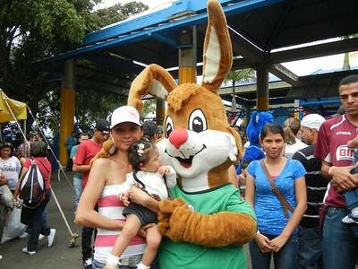 Dia del Niño 2012