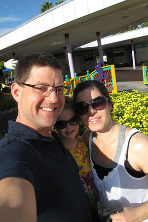 Disney/Florida Vacation '13