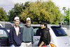 2006 w/Ben and Marcus at Westmont