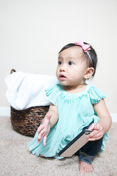 Dylann 11.5 months