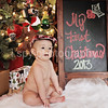 Easton Case- 6 months & Christmas :