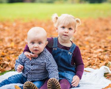 Edie & Henry