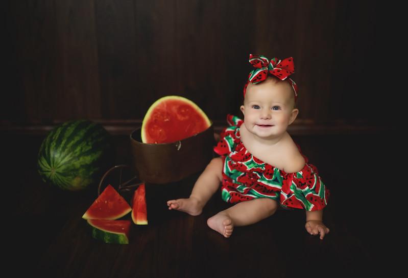 Eleanor 6 Months 1