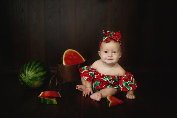 Eleanor 6 Months 7