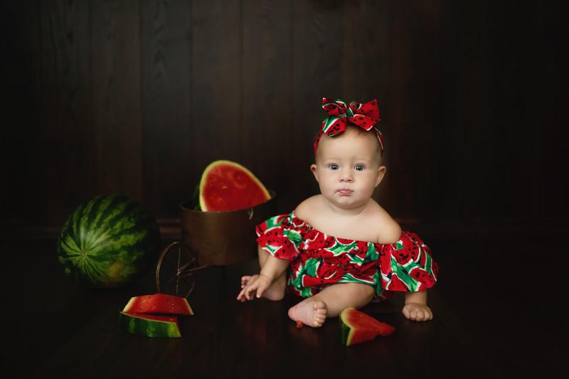 Eleanor 6 Months 9